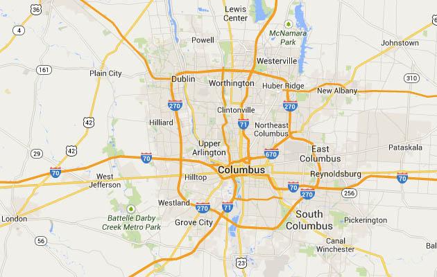 map-columbus
